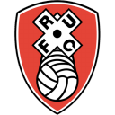 Rotherham United Emoticon