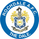 Rochdale AFC Emoticon