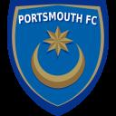 Portsmouth FC Emoticon