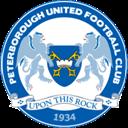 Peterborough United Emoticon