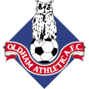 Oldham Athletic Emoticon