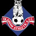 Oldham Athletic Emoticon