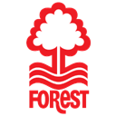 Nottingham Forest Emoticon