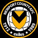 Newport County Emoticon