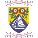 Morecambe Fc Emoticon