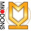 Milton Keynes Dons Emoticon