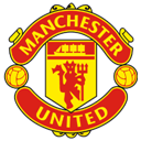 Manchester United Emoticon