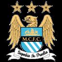 Manchester City Emoticon