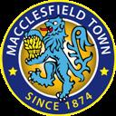 Macclesfield Town Emoticon