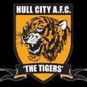 Hull City Emoticon