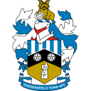 Huddersfield Town Emoticon