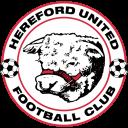Hereford United Emoticon