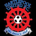 Hartlepool United Emoticon