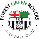 Forest Green Rovers Emoticon