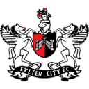 Exeter City Emoticon
