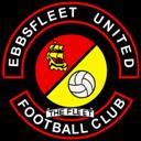 Ebbsfleet United Emoticon