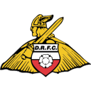 Doncaster Rovers Emoticon