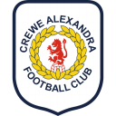 Crewe Alexandra Emoticon