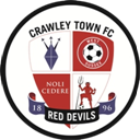 Crawley Town Emoticon