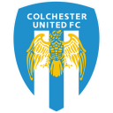 Colchester United Emoticon