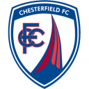 Chesterfield FC Emoticon