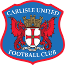 Carlisle United Emoticon