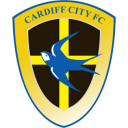 Cardiff City Emoticon