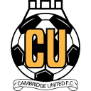 Cambridge United Emoticon