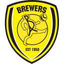 Burton Albion Emoticon