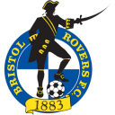 Bristol Rovers Emoticon