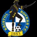 Bristol Rovers Emoticon