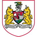 Bristol City Emoticon
