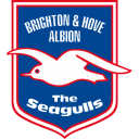 Brighton Hove Albion Emoticon