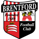 Brentford FC Emoticon