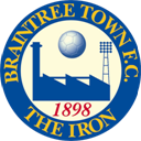Braintree Town Emoticon