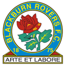 Blackburn Rovers Emoticon