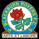 Blackburn Rovers Emoticon