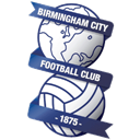 Birmingham City Emoticon