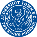 Aldershot Town Emoticon