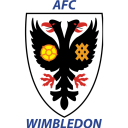 AFC Wimbledon Emoticon
