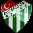 Bursaspor Emoticon