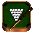 Billiards Emoticon