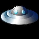 UFO Emoticon