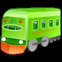 Train Emoticon