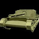 Tank Emoticon