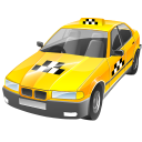 Taxi Emoticon