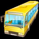 Bus Emoticon