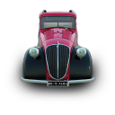 Fiattopolino Emoticon