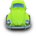 Beatle Emoticon