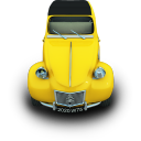 2CV Emoticon